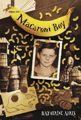 Macaroni Boy By Ayres, Katherine